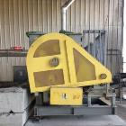 Used- Double Ribbon Mixer. Approximately 300 cubic feet total capacity (275 cubic feet working capacity), carbon steel const...