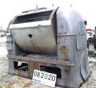 Used: Readco model 16 Dreadnought high speed dough mixer, 304 stainless steel. 1