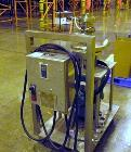 Used- Tri-Blender, Model 4329MD-EXPSB40, Serial# M2688. 20 HP motor, 230/460 volt, 3 ph, 60 hz.