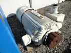 Used-Motor 400 hp. 460 Volt 3ph/60hertz