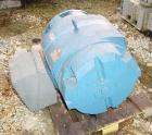 USED: Reliance Duty Master AC motor, type P, design A. 250 hp, 3/60/460 volt, 3580 rpm, frame size 445T.