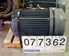 Used-Unused- Reliance TEFC Motor