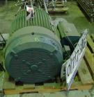 Used-Unused- Reliance TEFC Motor
