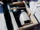 USED: Westinghouse 500 hp motor, 600 volt, 1750 rpm, 658 arm amps, 40 deg C, SH wound, 1.0 s.f., Nema code C, insulation typ...