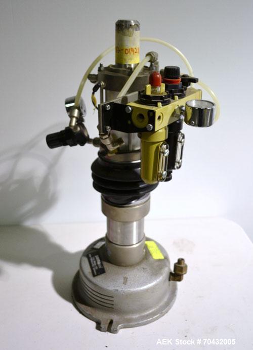 Used- Pamasol Propellant Pump, Model 2008/10