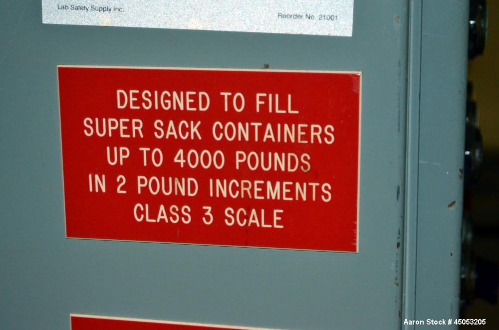 Used- Sack Loading System