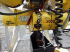 Used- Stainless Steel National Bulk Equipment Bulk Bag Unloading Station, Model