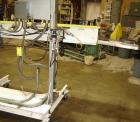 Used- American Newlong Heat Sealer. Left to right operation.