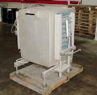 Used- Multivac Vacuum Pouch Packaging Machine, Model AGV. 14