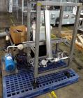 Used- Krones Vacufill Bottled Water Beverage Rinser/Filler/Capper