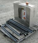 USED: Callanan RF sealing machine, 10 kw, model 100SP. 18