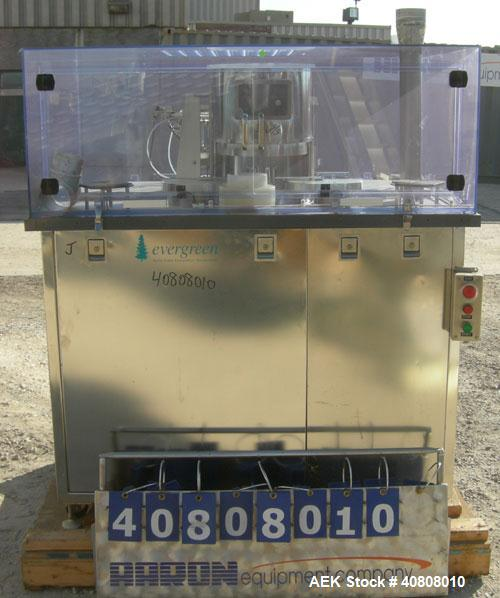 Used- Solid State Equipment Corp, Model 200