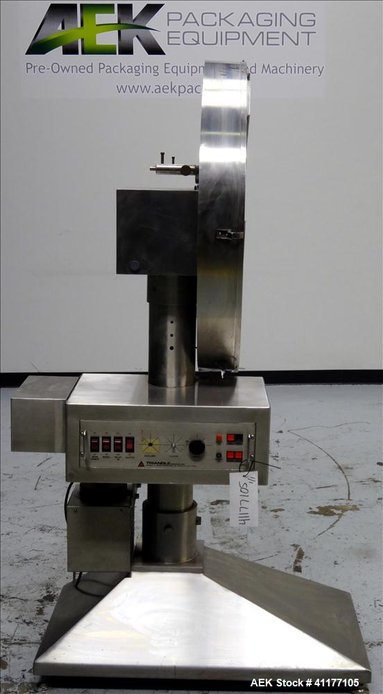 Used- Thomas Engineering Model 150