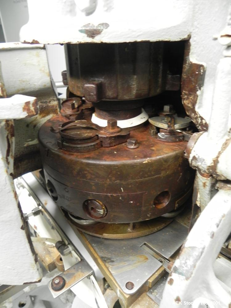 Used- Canco (American Can) Can Seamer, Model 6 or 422-IE-00