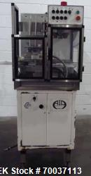 Used-Automatic Single Head Seamer.
