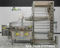 Used- Del Packaging Model ASRL-CB Overlidder