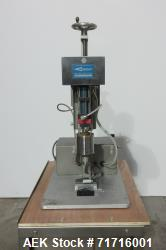 Used- COZZOLI Model SC50 Electric Crimper