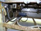 Used- Resina In-Line Quill Style Capper, Model NRU-30LH49. (3) Sets of 2 quills, rates up to approximately 300 caps per minu...