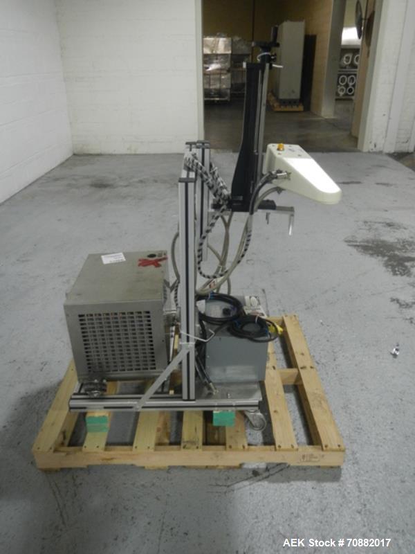 Used- Lepel Model TE-2001 Induction Sealer