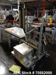 Used- Lepel Model TE-2001 Induction Sealer,