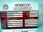 Used- Enercon Super Seal Max Model LM4989-02 Induction Sealer. 2.5