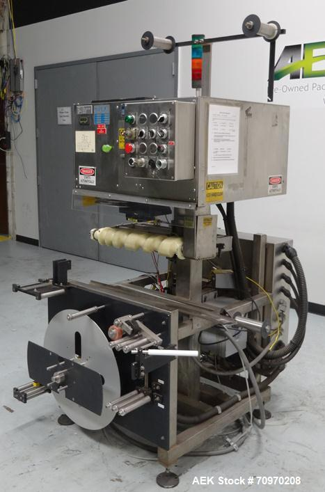 Used- PDC 50-M2 Neck Bander