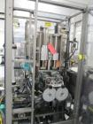 Used-(2) MGS Collators both units share one control cabinet