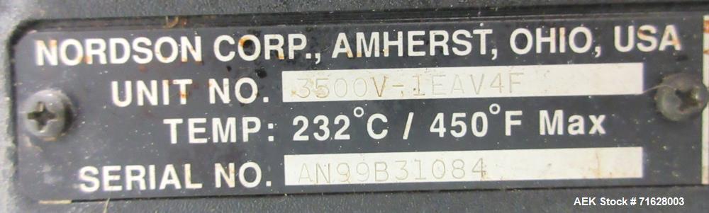 Used- Bradman Lake Compact R Triseal Carton Closer