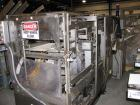 Used-Used: Doboy Model 840 Triseal Carton top closer capable of speeds up to 60 CPM. Has carton size range: (length) 4