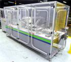 Used- MGS Model TLC Top Load Tuck Style Cartoning System