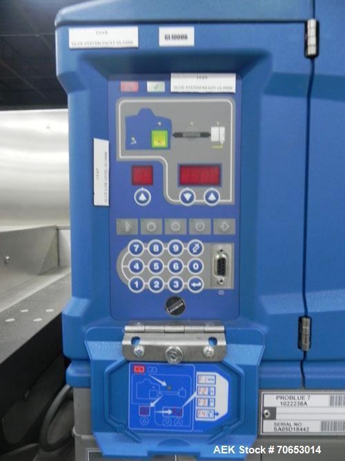 Used- Bosch CUC-2003 Horizontal Cartoner