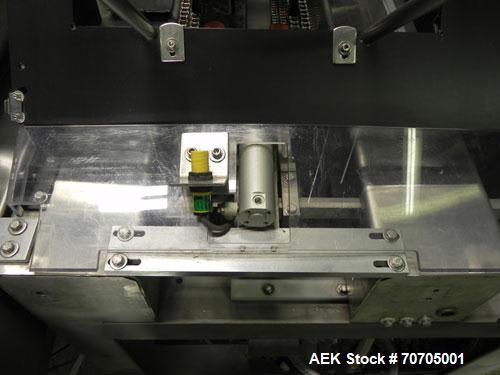 Used- Econocorp Spartan 8263 Automatic Horizontal Glue Cartoner
