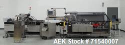 Used- IWKA Model SC 6 Horizontal Cartoner