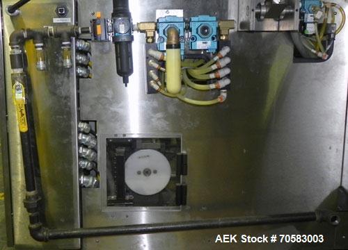 Used- MGS Model RCS-150 Automatic Horizontal Cartoner