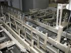Used-Marchesini Model MA355 Horizontal Cartoner capable of speeds up to 260 CPM. Has 5