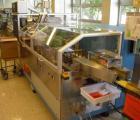 Stainless Steel Used-Uhlmann C300 Blister Cartoner