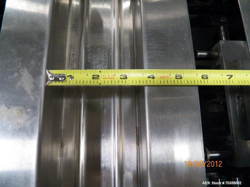 Used-Tisma TC-600MFX Cartoner