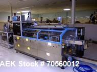 Used- Uhlmann Cartoner, Model C300
