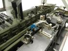 Used- Marchesini BA400 Automatic Horizontal Cartoner capable of speeds up to 400 cartons per minute. Has 4