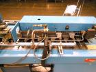 Used- Bivans Model Vertuck 74 Vertical Glue Cartoner.