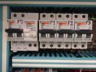 Used- Jones CMA Mini Compact Intermittent Motion Cartoner