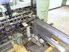 Used- Jones IMV Intermittent Motion Vertical Tuck Cartoner, Model IMV 5