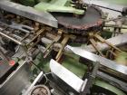 Used- Jones Model IMV5 Intermittent Motion Vertical Tuck Cartoner