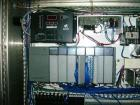Used-Used: Tisma vertical cartoner. Continuous motion unit capable of speeds up to 150 CPM. Has two head rotary carton feede...