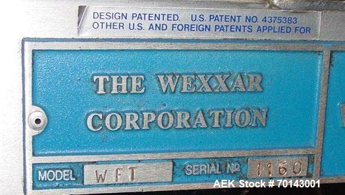 Used-Wexxar Case Erector, Model WFT