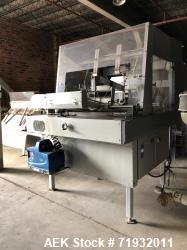 Used-Bosch-Doboy Case Erector with Glue unit and Robot.