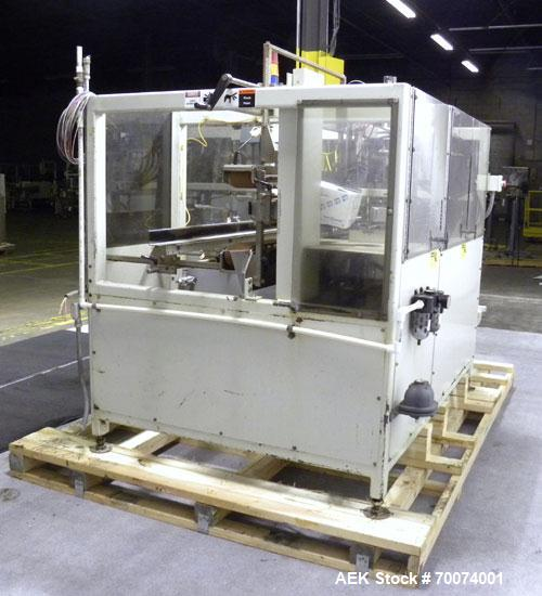 Used- Bemis Case Erector Bottom Taper, Model 1040E 203