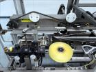Used- R.A. Pearson Co. Model R235 Case Erector and Bottom Tape Sealer