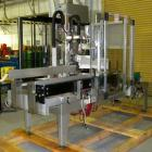 Used- Wexxar WF-TE Automatic Case Former / Erector with tape head bottom sealer capable of speeds up to 15 CPM. Case size ra...