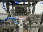 Used- Automated Packaging Services Gable Top Drop Case Packer